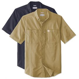Carhartt Rugged Professional Short Sleeve Shirt