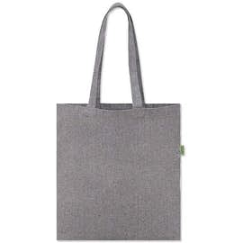 Recycled Cotton Convention Tote Bag