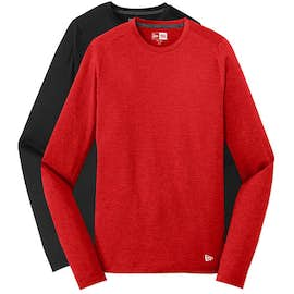 New Era Series Long Sleeve Performance Shirt