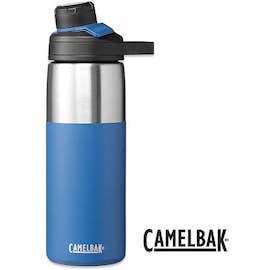 CamelBak 20 oz. Stainless Steel Chute Mag Water Bottle