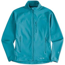 Marmot Women's Lightweight Tempo Soft Shell Jacket