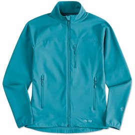 Marmot Women's Lightweight Tempo Soft Shell Jacket