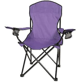 Captain's Folding Chair