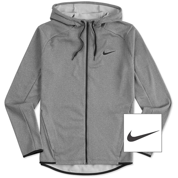 Custom Nike Full Zip Sweatshirt - Design Full Zip Sweatshirts Online ... 4d55a65c964f