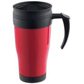 16 oz. Modesto Insulated Travel Mug