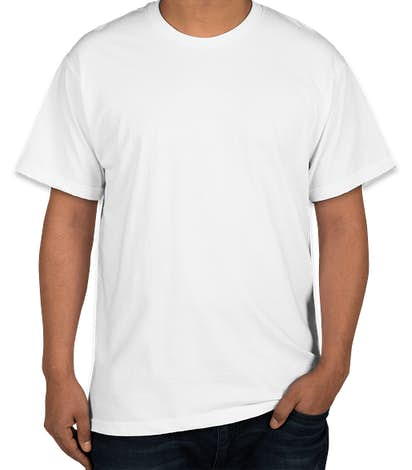 Gildan Hammer T-shirt - White