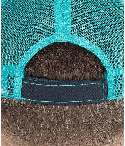 f2d388b7ef8 Custom Mega Cap Contrast Stitch Trucker Hat - Design Trucker Hats ...
