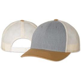 Canada - Richardson Low Profile Trucker Hat