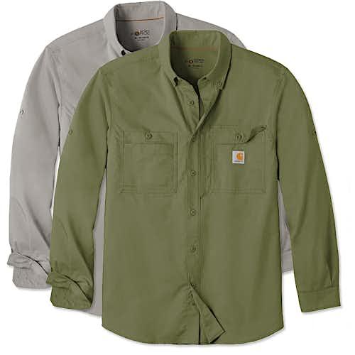 14bad829a Custom Uniforms - Design Work Uniforms Online at CustomInk