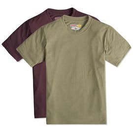Soffe Military Performance Blend T-shirt
