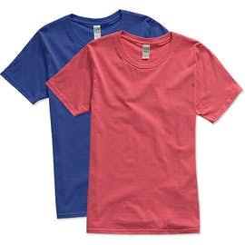 Royal Apparel USA-Made Organic T-shirt
