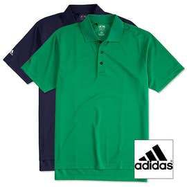 Adidas ClimaLite Performance Polo