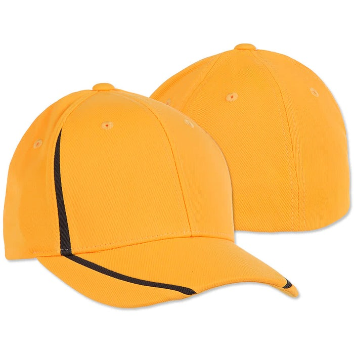 Design Custom Sport Tek Flexfit Colorblock Performance Hats Online At Customink Top off your street look with our collection of men's beanie hats. sport tek flexfit colorblock performance hat