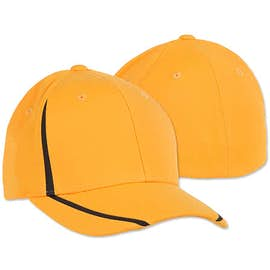 Sport-Tek Flexfit Colorblock Performance Hat