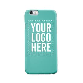 Full Color iPhone 6 Slim Phone Case