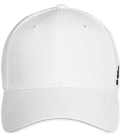 Adidas Core Performance Hat - White