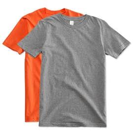 Canada - Bella + Canvas Jersey T-shirt