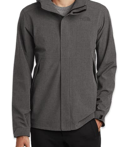 The North Face Apex DryVent Jacket - TNF Dark Grey Heather