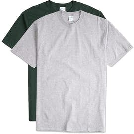Port & Company 100% Cotton Tall T-shirt
