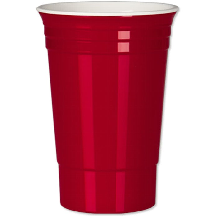 7052a0e8910 Design Custom Printed 16 oz. Reusable Plastic Party Cups Online at ...