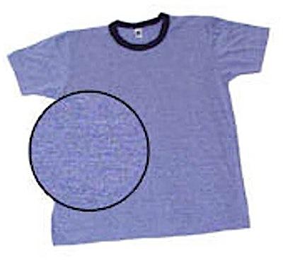 American Apparel Gym Shirt