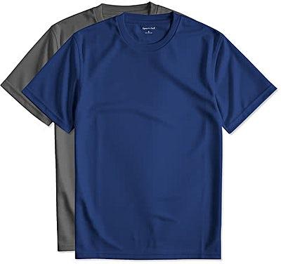 Sport-Tek Dri-Mesh Performance Shirt