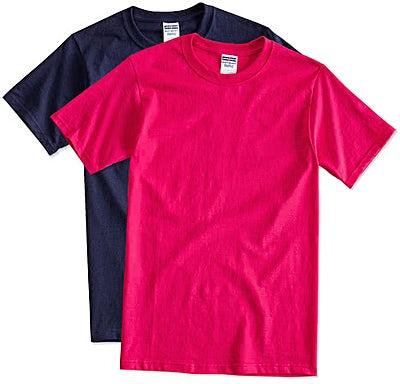 Jerzees 50/50 T-shirt