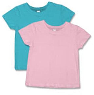 Bella + Canvas Toddler T-shirt