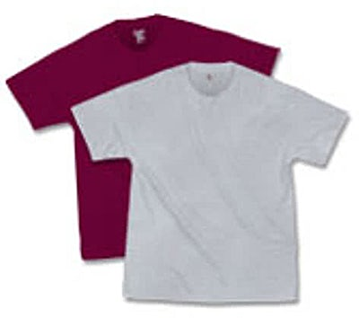 Canada - Hanes Tagless T-shirt