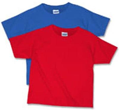 Canada - Gildan Toddler Ultra Cotton T-shirt