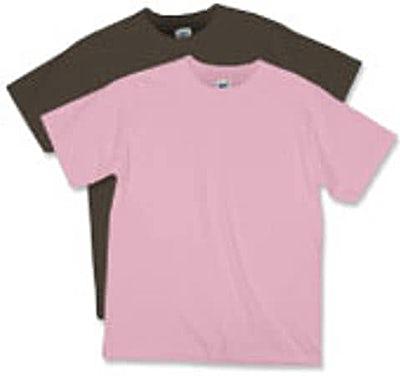 Anvil Lightweight 100% Cotton T-shirt