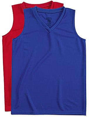 Augusta Women's Performance Sleeveless Shirt