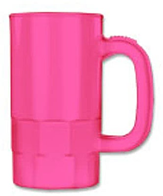 14 oz. Plastic Beverage Mug