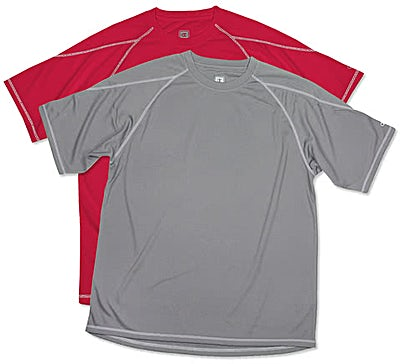 Champion Contrast Stitch Performance Shirt