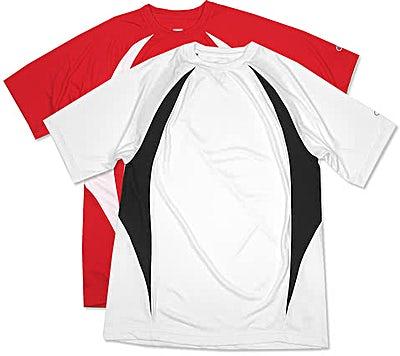 Champion Colorblock Performance Shirt