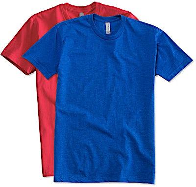 Next Level Jersey Blend T-shirt