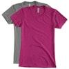 Next Level Juniors 60/40 T-shirt