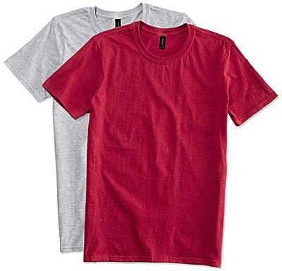 Gildan Softstyle Jersey T-shirt