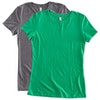 Next Level Juniors Tri-Blend T-shirt