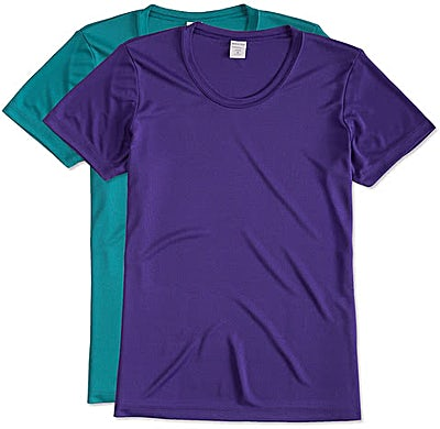 Sport-Tek Women's Competitor Performance Shirt