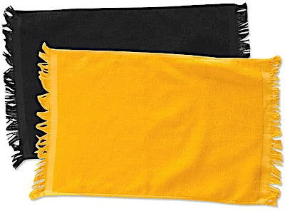 Anvil Fringed Rally Towel
