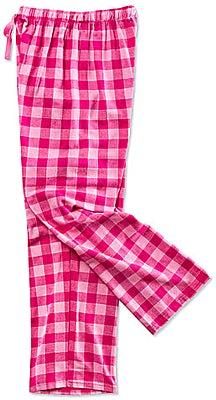 Boxercraft Women's Flannel Pajama Pants