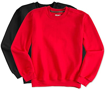 Canada - Gildan Premium Blend Midweight Crewneck Sweatshirt
