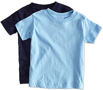 Rabbit Skins Jersey Baby T-shirt