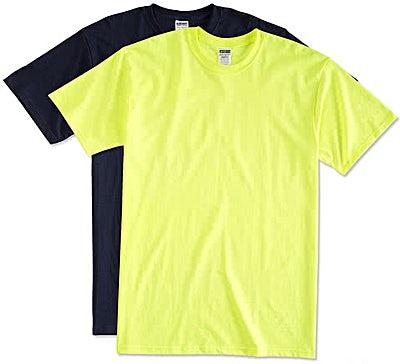 Jerzees Tall 50/50 T-shirt
