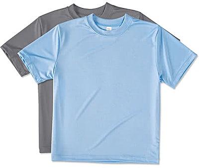 Hanes Youth Cool Dri Performance Shirt