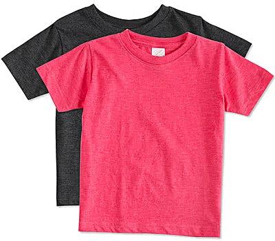 Rabbit Skins Toddler Vintage T-shirt