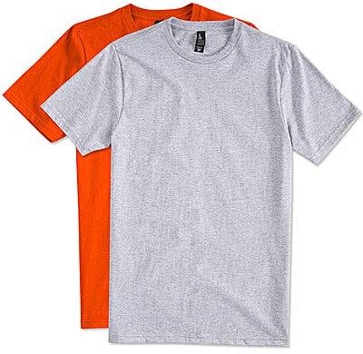 District Concert T-shirt