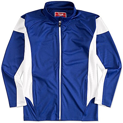 Team 365 Performance Warm-Up Jacket