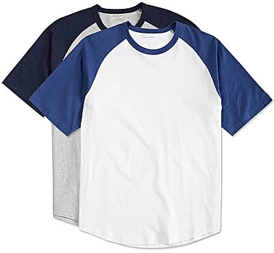 Sport-Tek Short Sleeve Raglan T-shirt